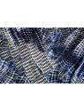Foulard écharpe en soie homme CBF EH1821