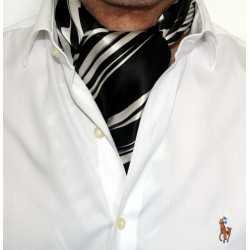 Foulard carré en soie Homme CBFCH2024