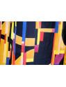 Foulard carré en soie Homme CBFCH2026